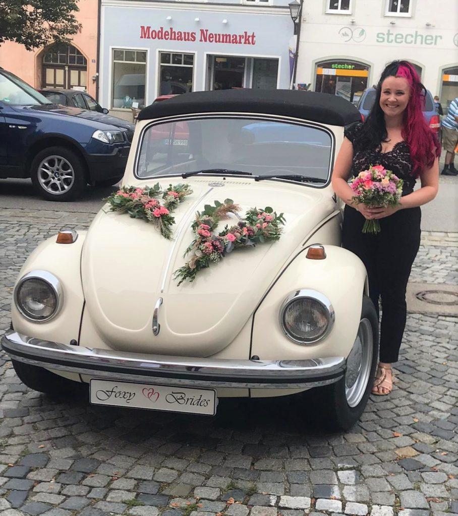 Foxy Brides Curvy